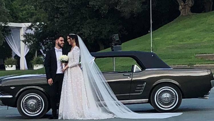 car4us השכרת רכבי אספנות לחתונה