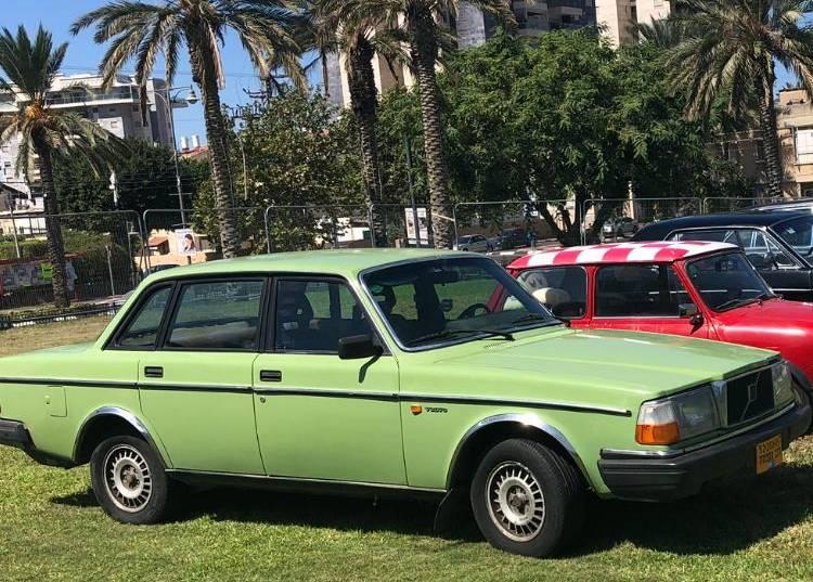 השכרת רכב ליום צילומים car4us