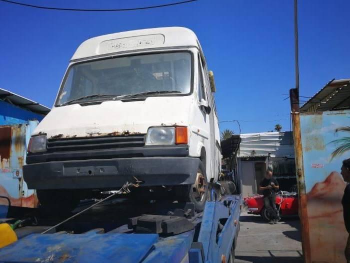 השכרת רכב אספנות צילומים car4us